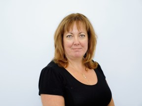 Balance Physiotherapy & Massage receptionist Mel
