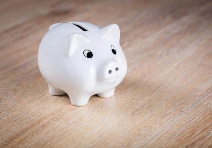 Simplify your finances