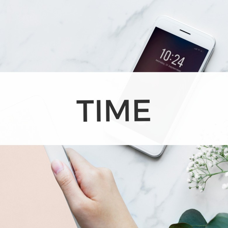 create more time for you