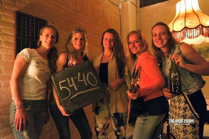 Escape Room Zwolle