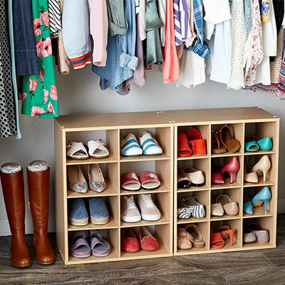 organization narrow hacks ideas image closet of rack