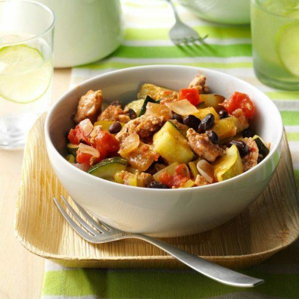 Delicious Mediterranean Diet Recipes