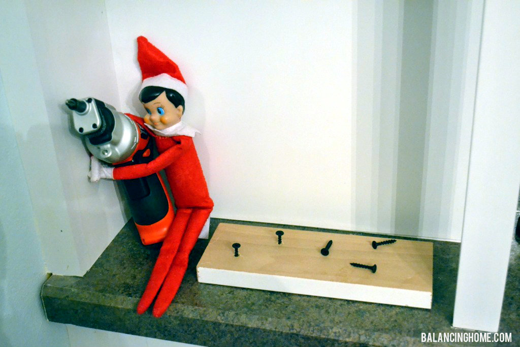 11 More Elf On The Shelf Antics Balancing Home With