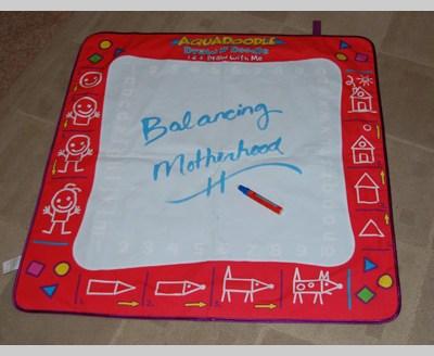 Magic Writing Pad For Kids