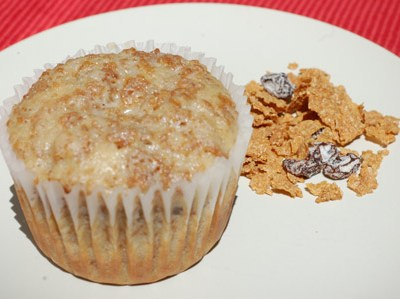 Raisin Bran Muffins – A Quick and Easy Recipe for Breakfast On The Go