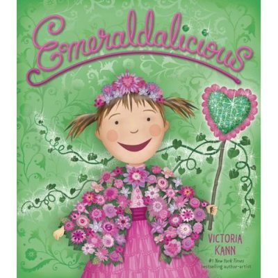 Emeraldalicious: Pinkalicious Turns Trash to Treasure