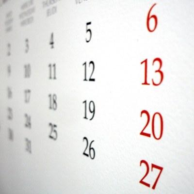 '50 Fridays' Date Challenge