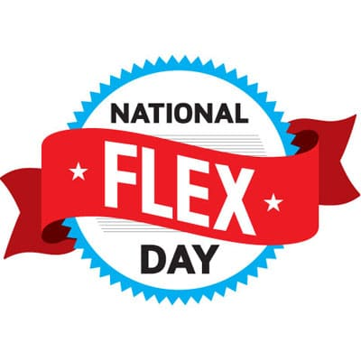 National Flex DAy