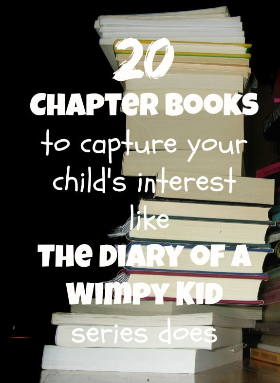 Diary of a Wimpy kid series -- what to read after Diary of a Wimpy Kid
