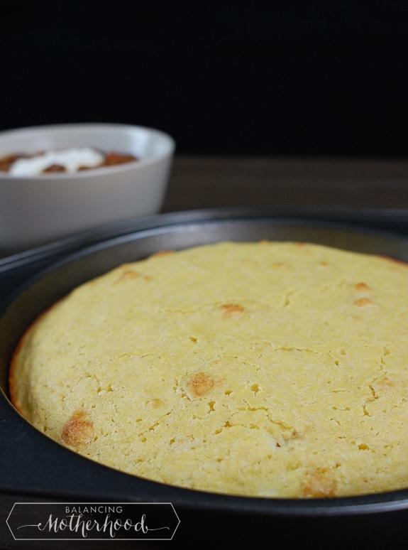 delicious cornbread recipe