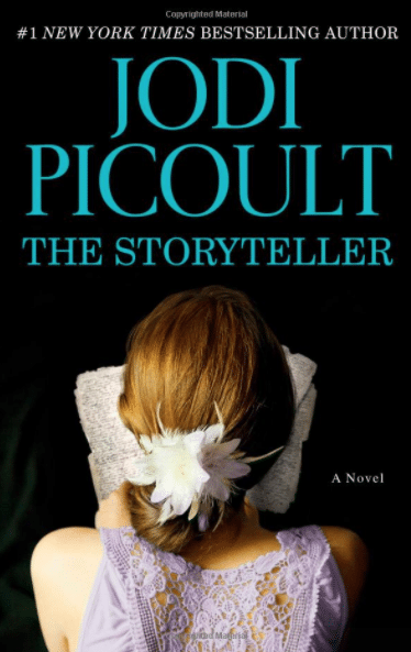 The Storyteller book review