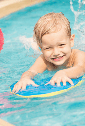 awesome ways to make a splash this summer