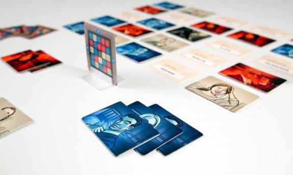 cool gifts for kids: Codenames game