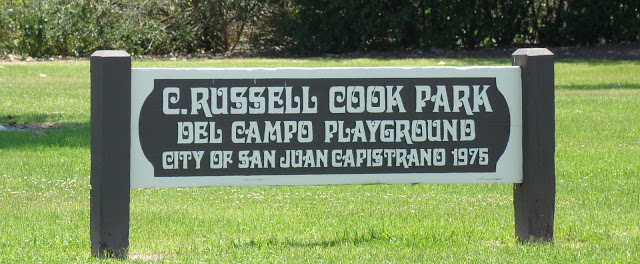 C. Russell Cook Park