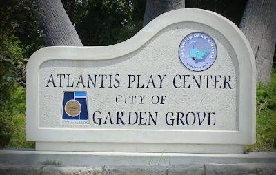 Happy 50th Anniversary Atlantis Play Center Garden Grove