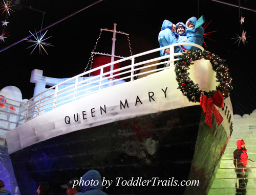 Discounted Tickets for Chill at The Queen Mary   @TheQueenMary