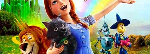 Legends of OZ DVD, Wizard of Oz, Dorothy's Return To Oz