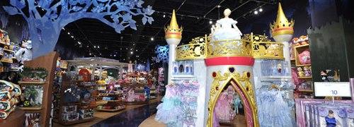 Disney Store, Galleria at Tyler