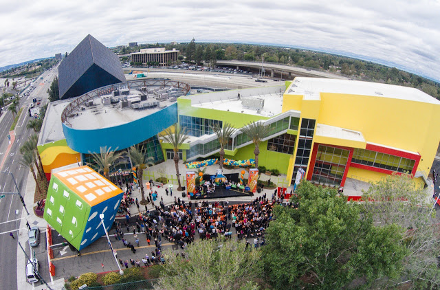 Expansion Now Open at Discovery Cube OC with a Membership Giveaway! - #NewAtTheCube