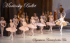 Segerstrom Center For the Arts, Mariinsky Ballet