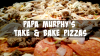 Papa Murphys Take and Bake Pizza