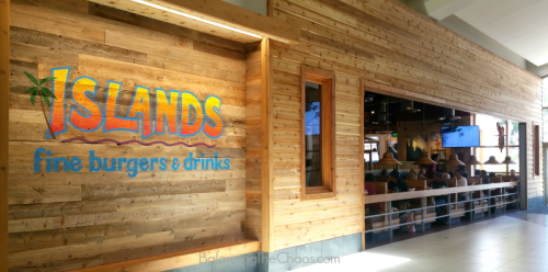 Islands Restaurants Mission Viejo