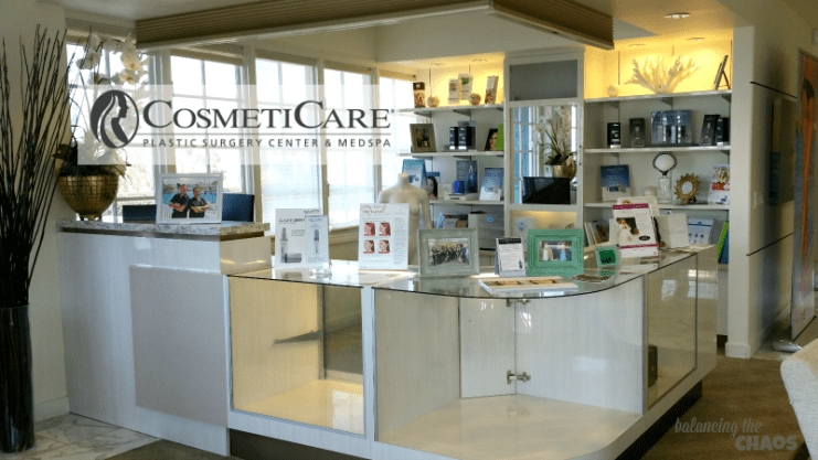 CosmetiCare Offices