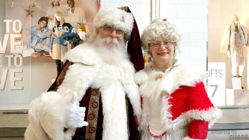 HGTV's Santa HQ is Now Open at Los Cerritos Center   #SantaHQ #loveHGTV