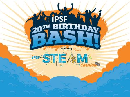 Family Friendly Event: IPSF's Third annual STEAM Carnival April 22nd | @IPSFinfo #Steam Carnival