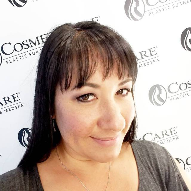 Spent the last two mornings with my friends at cosmeticarehellip