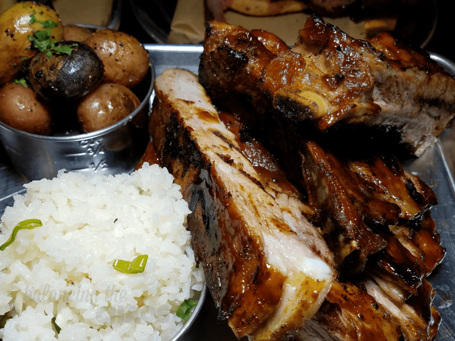 Grasslands BBQ & Churrasco Meat Market at the Anaheim GardenWalk | @GrasslandsUSA @TheGardenWalk