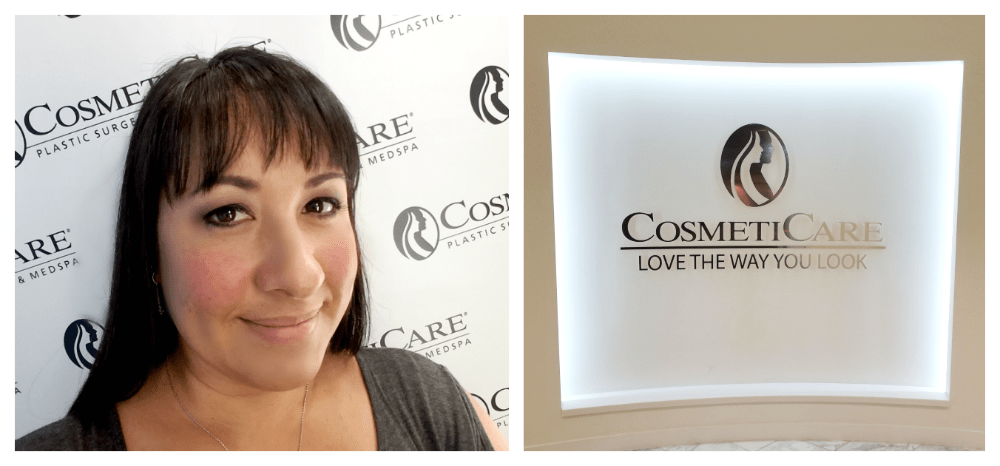 CosmetiCare Love The Way You Look