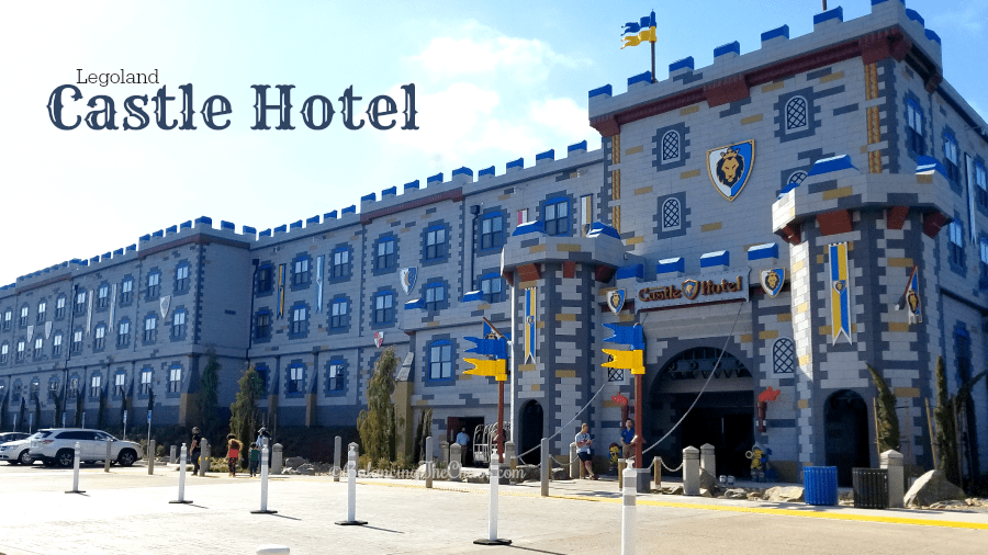 Adventure Awaits at The Legoland Castle Hotel