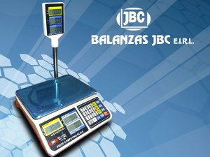 Balanza Modelo ACS-318