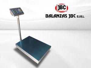 Balanza Modelo 8303 B
