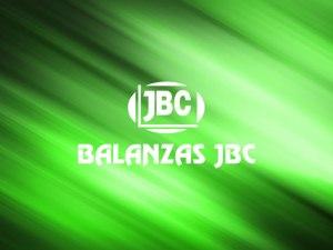 Balanza Electrónica JBC Modelo JCS