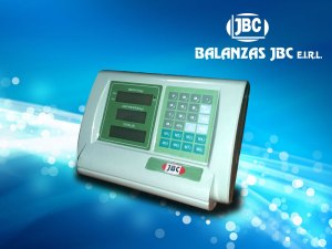 Indicador JBC Modelo T3