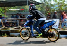 Best Moment Kratingdaeng GDS Fun Drag Bike Edisi September 2017