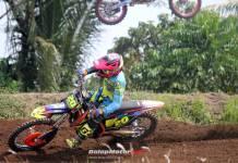 Video Highlight Final Kejurnas Motocross 2017 Yogyakarta