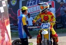 Powertrak Yogyakarta 2017: Edi Aryanto Menawan, Perkecil Poin Dengan Lantian Juan