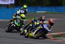 Kembalinya Sang Dewa Pada Final Yamaha Sunday Race 2017, Sayang Tetap Akan Pensiun di 2018