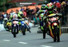 Hasil QTT IMB Happy New Year Race Championship 2017 Banjar
