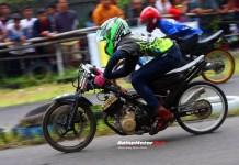 GDS Fun Drag Bike 2018: Bukan Sekedar Penyalur Hoby, Namun Tempat Awal Pemuda Meraih Prestasi