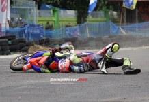 Galeri Video Yamaha Cup Race Medan 2018