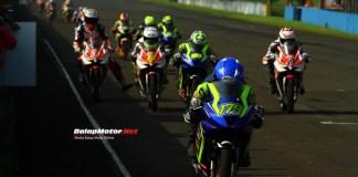 Jelang IRS Round 3 Sentul 2018: 9 Petarung Yamaha Dominasi Sport 150cc, Nih Klasemen Kelas Kejurnas