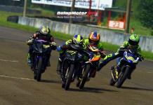 IRS Sentul 2018 (Seri 2): MX-King Aditya Fauzi JW23 Kefa Racetech RRS Sikat Lawan 50m Jelang Finis!