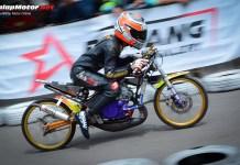 Drag Bike 201m Trijaya Sumber Production Part IV (Cimahi) Siap Dihelat Akhir Pekan Ini