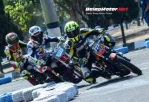 GBU Road Race Championship 2018: Kemasan Istimewa Dengan 4 Juara Umum, Mantap!