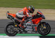 Lorenzo, Bagnaia & Jorge Martin Jadi Penguasa QTT MotoGP Inggris 2018, Berikut Hasilnya