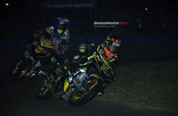 YCR Pangkep Night Race